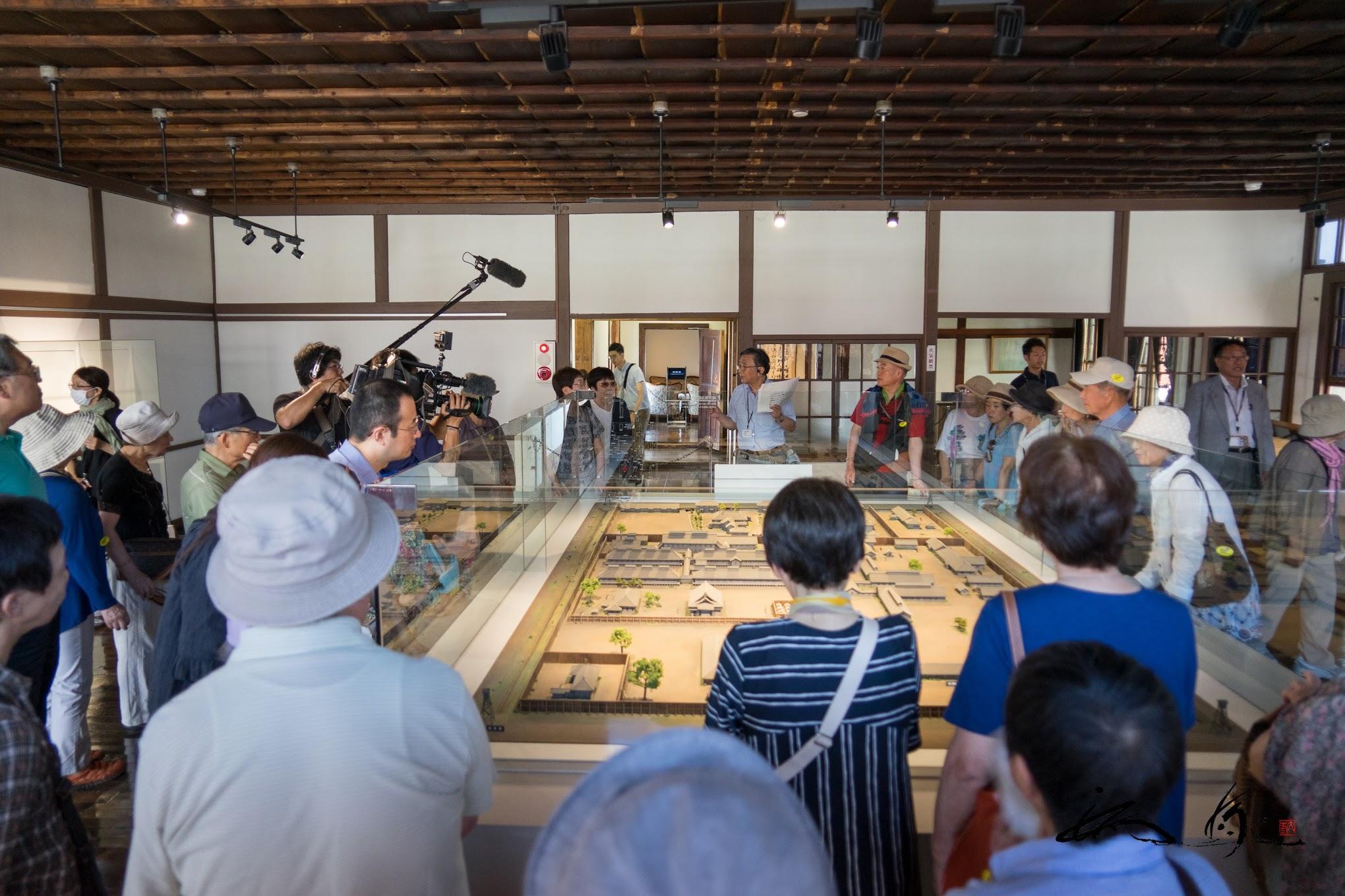 月形樺戸博物館(月形町)