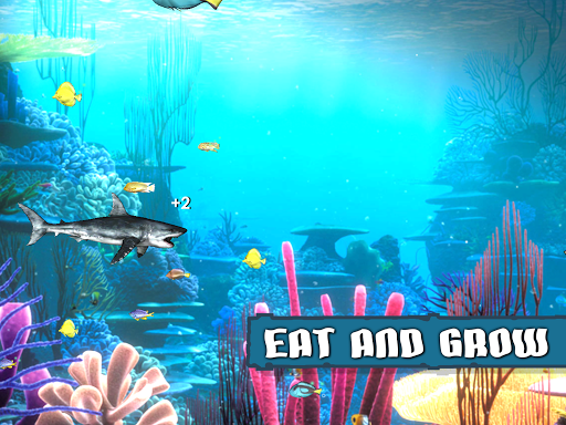 King of the Fish Tank: It's a fish eat fish world apkpoly screenshots 8