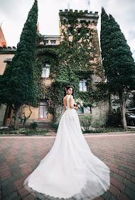 Düğün fotoğrafçısı Alisa Markina (AlisaMarkina). 19.04.2018 fotoları