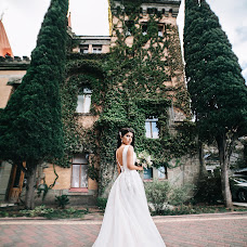 Wedding photographer Alisa Markina (AlisaMarkina). Photo of 19.04.2018