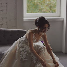 Wedding photographer Andrey Solovev (andrey-solovyov). Photo of 15.02.2019
