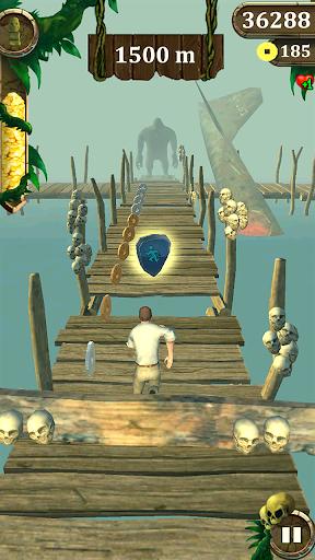 Tomb Runner - Temple Raider: 3 2 1 & Run for Life! APK MOD screenshots hack proof 2