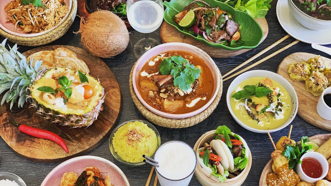 Manly Thai Restaurant - Restaurant in Manly West