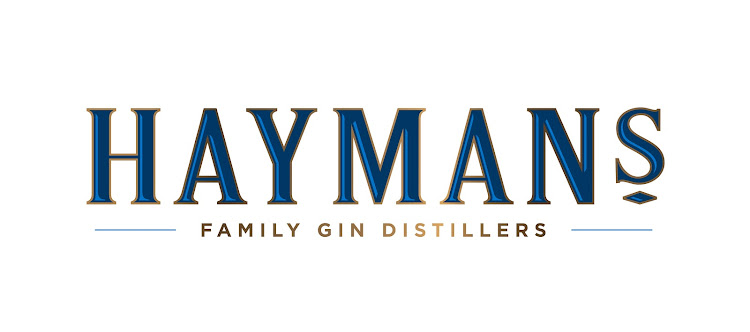 Logo for Hayman's Old Tom Gin