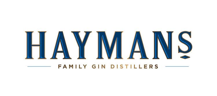 Logo for Hayman's Old Tom Gin