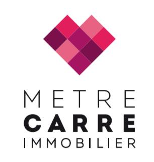 Logo de MÈTRE CARRÉ SAINT-BARTHÉLÉMY-D'ANJOU