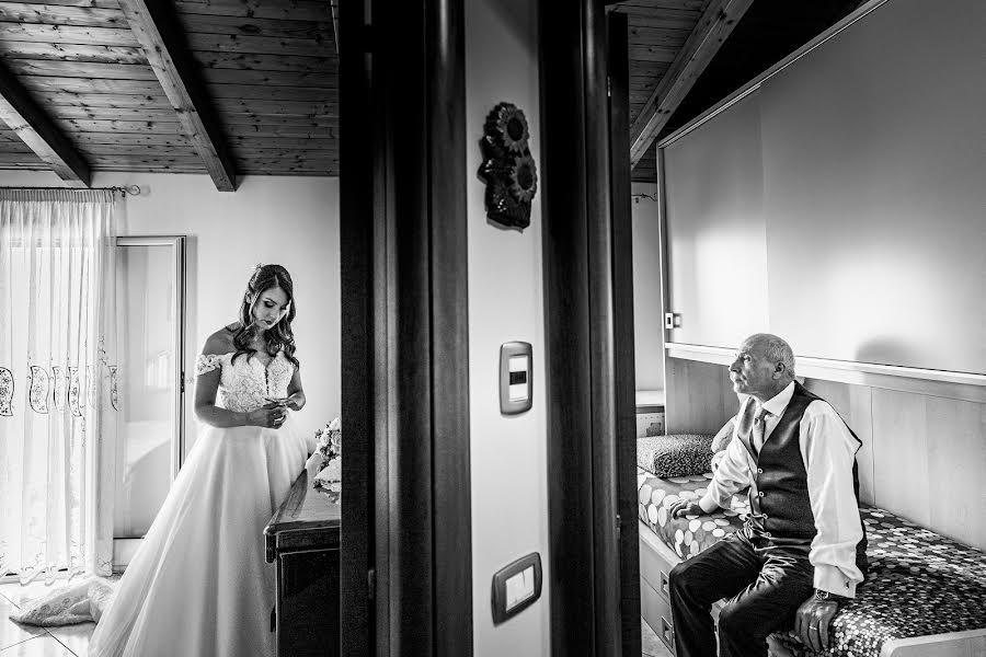 Wedding photographer Dino Sidoti (dinosidoti). Photo of 10.11.2020