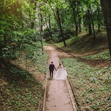 Huwelijksfotograaf Alena Gorbacheva (LaDyBiRd). Foto van 24.01.2016