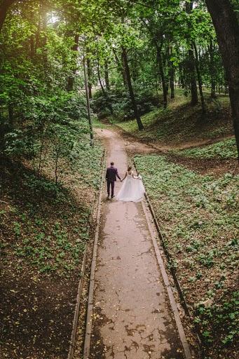 Wedding photographer Alena Gorbacheva (LaDyBiRd). Photo of 24.01.2016