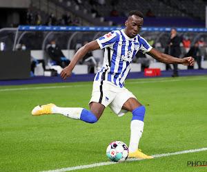 🎥 Lukebakio offre le match nul à l'Hertha dans le derby de Berlin