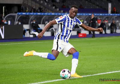 🎥 Joker de luxe, Dodi Lukebakio offre une victoire capitale au Hertha Berlin
