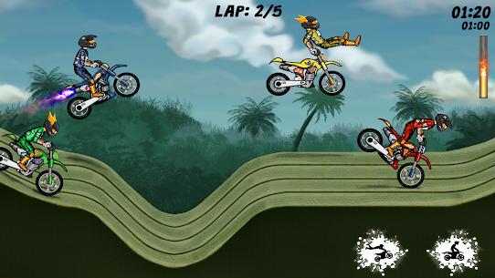 Stunt Extreme – BMX boy 5