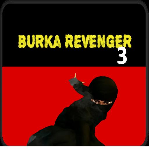 Burka Revenger 3