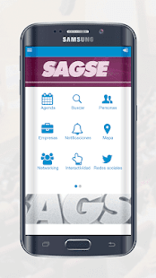 SAGSE Buenos Aires for PC-Windows 7,8,10 and Mac apk screenshot 2