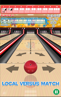 Strike! Ten Pin Bowling 23