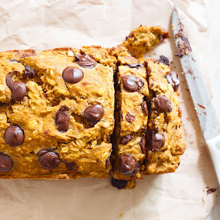 Pumpkin Banana Oat Bread Recipes