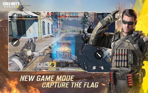 Call of Dutyu00ae: Mobile - Garena android2mod screenshots 3