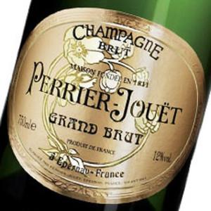Champagne Perrier Jouët Julhès