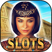 Cleopatra-Queen of Egypt Slots