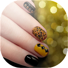 Nail Art Design Offline For Girls Images 2018 Free icon