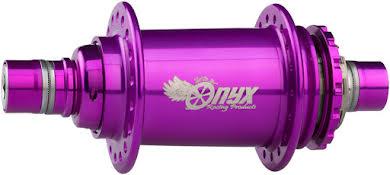 "Onyx Racing Pro BMX Rear Hub: 3/8"" alternate image 2"