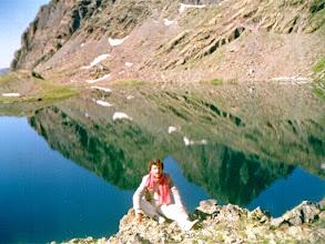Photo: Aksu Yedigöllerden Biri (Necati AKSU)