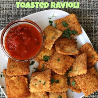 Toasted Ravioli Appetizer Recipes
