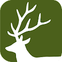 Deermapper - The hunting diary icon