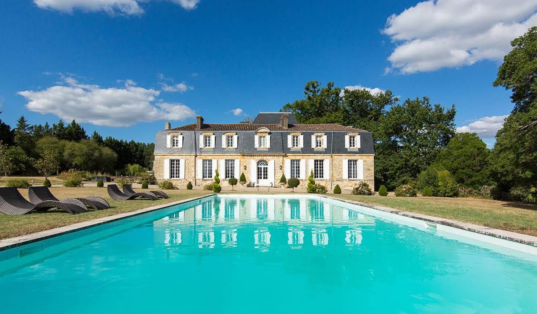 Château Marmande