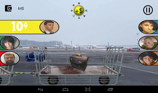 baggage bidder 1.3.3 screenshots 10
