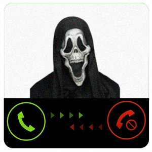 Call From Ghost Face