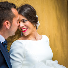 Fotógrafo de bodas Roberto Arjona (Robertoarjona). Foto del 01.11.2018