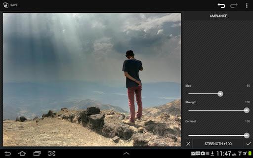 Snap Camera HDR screenshot 9