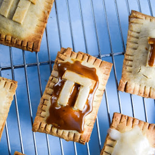 Pecan Pi Pop Tarts Recipe