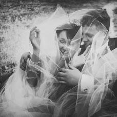 Wedding photographer Anton Korobkov (UnTone). Photo of 14.01.2014