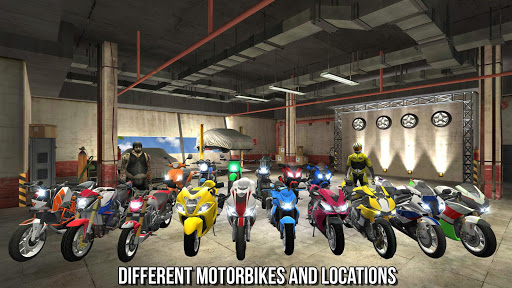 Motor Racing Mania 1.0.35 screenshots 19