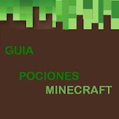 Guide minecraft potions
