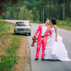 Wedding photographer Aleksandr Kendysh (Sash). Photo of 13.02.2013
