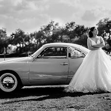 Bröllopsfotograf Uriel Coronado (urielcoronado). Foto av 10.08.2016
