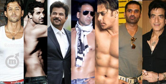 Image result for bollywood male celebrities
