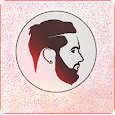 Beard Live Camera Photo Editor icon