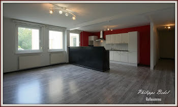 appartement à Saulcy-sur-Meurthe (88)