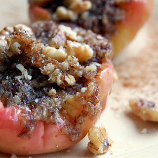 "5-Minute ""Baked"" Apples"