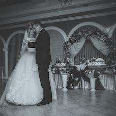 Wedding photographer Aleksandr Nesterenko (NesterenkoAl). Photo of 26.09.2016