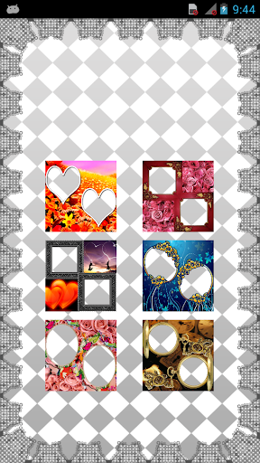 Photo Editor:Frame Effects