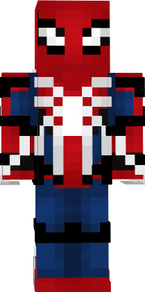 Marvel Spider Man | Nova Skin