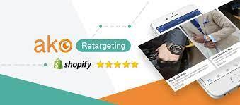 retargeting app Shopify