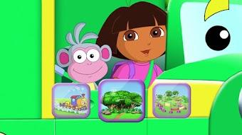 Dora rettet Clean-Cars Geburtstag
