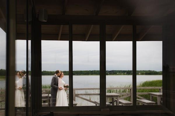 Свадебный фотограф Анна Розова (annarozova). Фотография от 28.08.2017