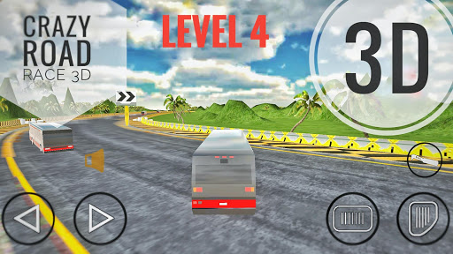 Crazy Road Race 3D (High Graphic Game)  astuce 2